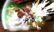 Shin Shoryuken (3) SSB4 (3DS)