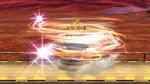 Tornado infernal SSB4 (Wii U)