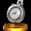 Trofeo de Cronómetro SSB4 (3DS)
