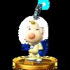 Trofeo de Luis SSB4 (Wii U)