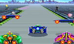 Vista general de Mute City SSB4 (3DS) (1)