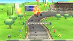 Bowsy meteórico (1) SSB4 (Wii U)