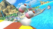 Cápsula SSB4 (Wii U)