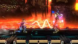Látigo magnético (3) SSB4 (Wii U)