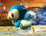 Piplup SSBB