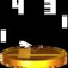 Trofeo de Color TV-Game 15 SSB4 (3DS)