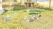 Antigravedad (Palutena) (2) SSB4 (Wii U)