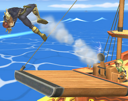 Barco Pirata (2) SSBB