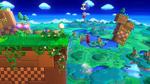 Muelle doble SSB4 (Wii U)