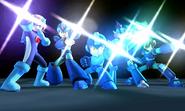 Mega Leyendas (7) SSB4 (3DS)