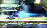 Palmeo a distancia SSB4 (3DS)
