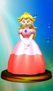 Trofeo de Princesa Peach SSBM