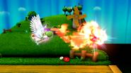 Superdragón (3) SSB4 (Wii U)