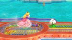 Verdura pesada SSB4 (Wii U)