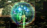 Don del vuelo Pit Sombrío SSB4 (3DS)