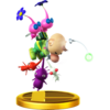 Trofeo de Olimar (alt.) SSB4 (Wii U)