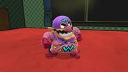 Wario Man (1) SSB4 (Wii U)