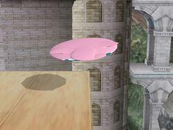 Burla hacia abajo de Jigglypuff SSBB (2)