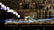 Golpe crítico (Lucina) (3) SSB4 (Wii U)