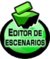 Icono editor de escenarios SSBB