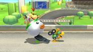 Mechakoopa (1) SSB4 (Wii U)