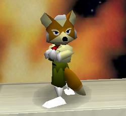 Burla Fox SSB