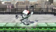 Rotor (2) SSB4 (Wii U)