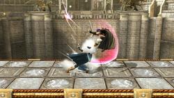 Sable salvaje (4) SSB4 (Wii U)