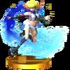 Trofeo de Ámbar SSB4 (3DS)