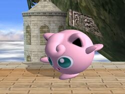 Ataque normal Jigglypuff SSBB (2)