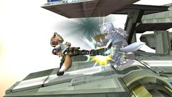 Fox Ataque Fuerte Lateral-SSBB
