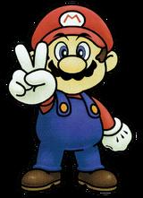 Mario (SSB)