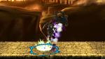 Puño Oscuro (2) SSB4 (Wii U)