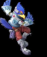 Falco SSBU (original)