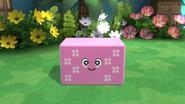 Piedra (1) SSB4 (Wii U)