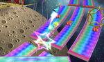 Supersalto estelar SSB4 (3DS)