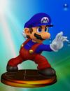 Trofeo de Mario (Smash 2)