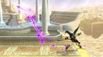 Arco ligero (Pit Sombrío) SSB4 (Wii U)