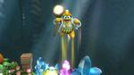 Salto Dedede rápido SSB4 (Wii U)