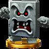 Trofeo de Don Roco SSB4 (Wii U)