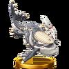 Trofeo de Narisha SSB4 (Wii U)