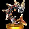 Trofeo de Raspanchoa SSB4 (3DS)