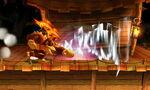 Inmensa tempestad SSB4 (3DS)
