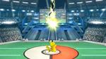 Megatrueno (1) SSB4 (Wii U)