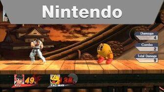 Nintendo Treehouse Live @ E3 2015 Day 1 Super Smash Bros