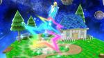 Supersalto estelar SSB4 (Wii U)