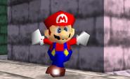 Tornado Mario SSB