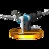 Trofeo de Extensión lateral SSB4 (3DS)