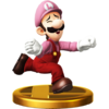 Trofeo de Luigi (alt.) SSB4 (Wii U)