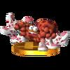 Trofeo de Squitter SSB4 (3DS)